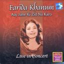 farida-live