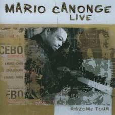MARIO-CANONGE_Live