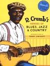 r-crumb-book-cd