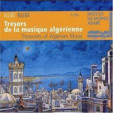 ALGERIENNE2CD2003