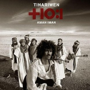 TINARIWEN- AMAN