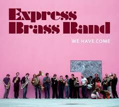 express-brass-band