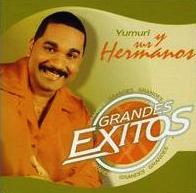 YUMURI-GRANDES-EXITOS