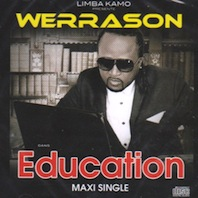 education-cd-werrason