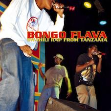 BONGO-FLAVA