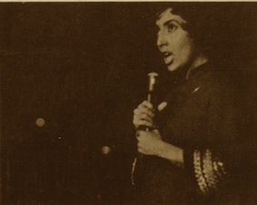 Doris De La Torre