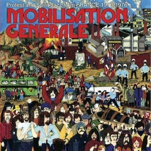 MOBILISATION-GENERAL