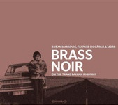 BRASS-NOIR