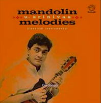 Mandolin-MELODIE-Srinivasan
