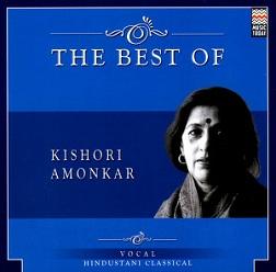 The-Best-Of-Kishori-Amonkar