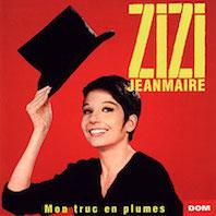 ZIZI-JEANMAIRE