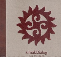 SIMAK DIALOG / THE 6th STORY |...