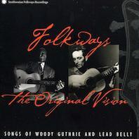 songs-woody-guthrie-lead-belly