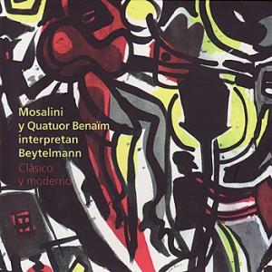 Mosalini+y+Quatuor+Benam+interpretan+Beytelmann+Cl