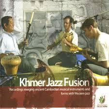KHMER-JAZZ-FUSION