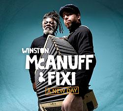 WINSTON WcANUFF-FIXI