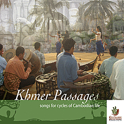 Production Khmer Passages