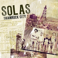 shamrock_CD