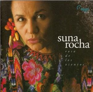 Suna Rocha-Rosa de los vientos-frente