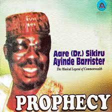 sikiru-prophecy