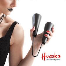 Huaska-Samba-de-Preto