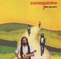 Julio Pereira Cavaquinho LP