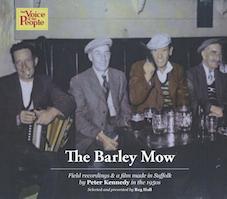 barleymow