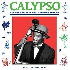 calypso-souljazz