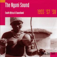 nguni-sound