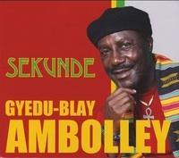 Gyedu-Blay-Ambolley