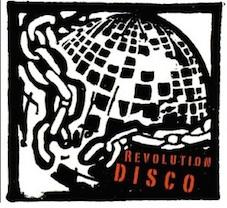 revolution-disco