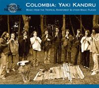 Yaki+Kandru+13_colombia_cover