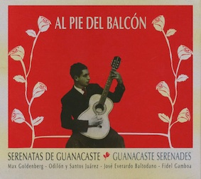 AlPieDelBalconSerenatasDeGuanacaste