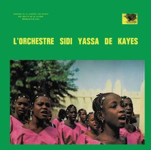 L'orchestre-Sidi-Yassa-De-Kayes