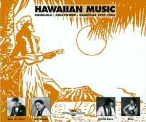 HAWAII1927-44-2CD