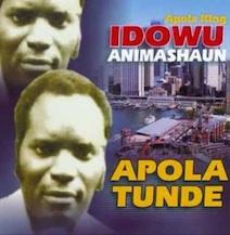 IDOWU-APOLA-TUNDE