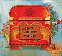PAPAYA-MUSICBOX