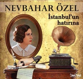 NEVBAHAR-OZEL