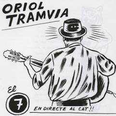 ORIOL-TRAMVIA