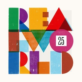 REALWORLD25-3CD