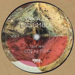 YAKAZA2014EP