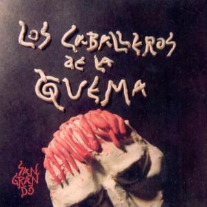 Caballeros_De_La_Quema-Sangrando-Frontal