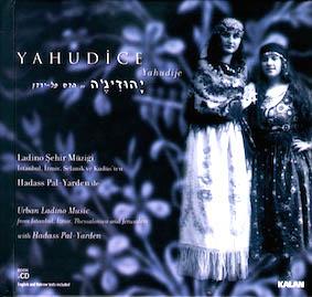 YAHUDICE-KALAN