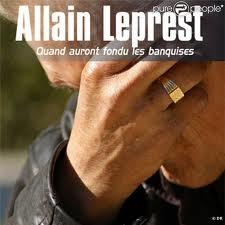 ALLAIN-LEPREST