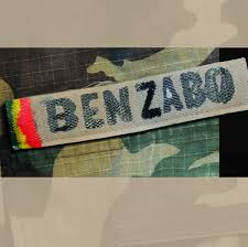 ben-zabo