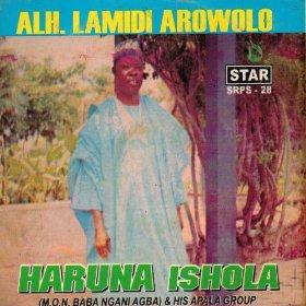 haruna-ishola-alh-lamidi