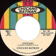 CHICANOBATMAN7inch