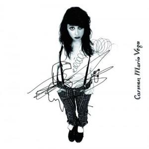 Carmen-Maria-Vega-Album-Eponyme