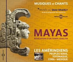 MayasRevelation