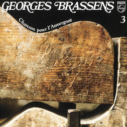 georgesbrassens-n3-chansonpourlauvergnat